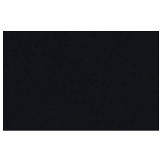 SM France Table Top Black Rectangle
