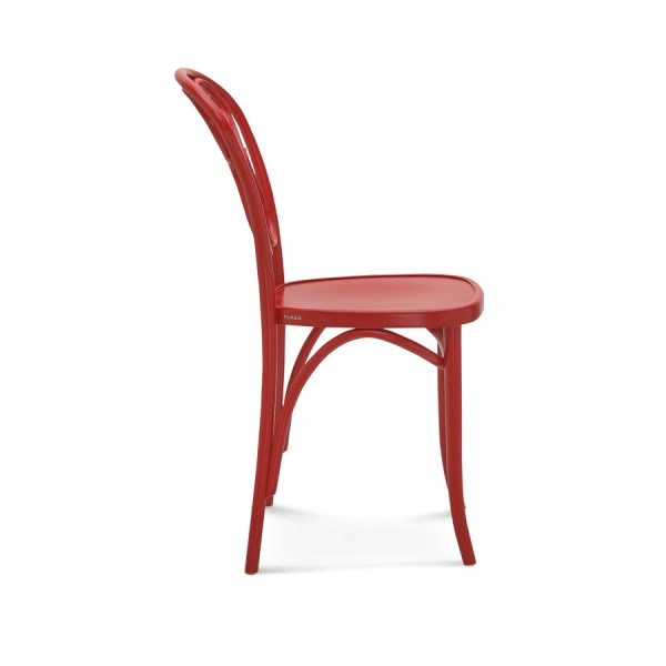 Scroll Bentwood Chair