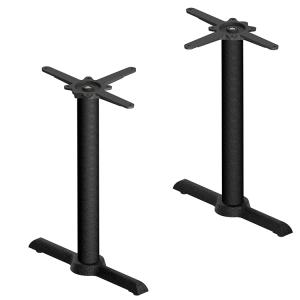 Flat Table Base Auto Adjust KT22 Dry Bar