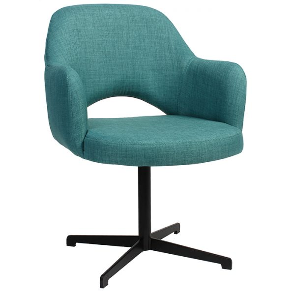 Albany Arm Chair - Swivel Base