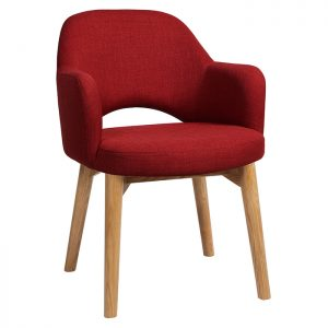 Albany Chair (Wooden Legs)