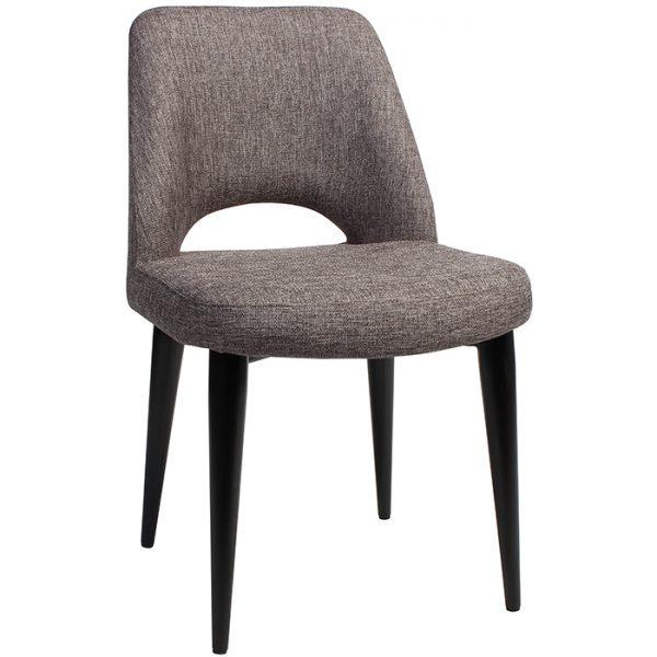 Albany Chair - Metal Base
