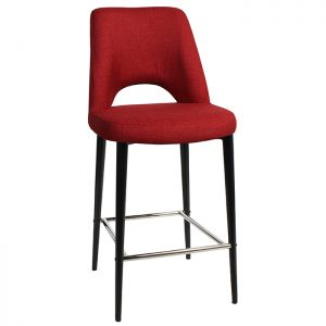 Albany Stool 650mm - Metal