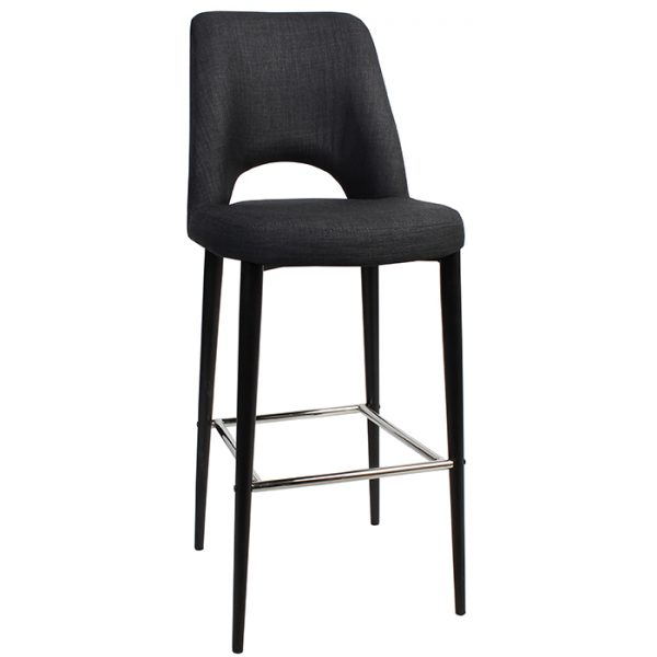 Albany Stool 750mm - Metal