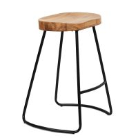 Cargo Stool 650H (Chair Height)