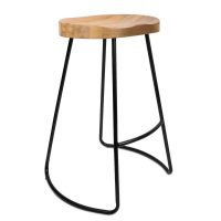 Cargo Stool (Counter Height, 750mm)