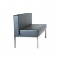 Bennet Bench (lounge booth seating)