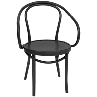 Bentwood Le Corbusier Colored thonet bentwood dining chairs