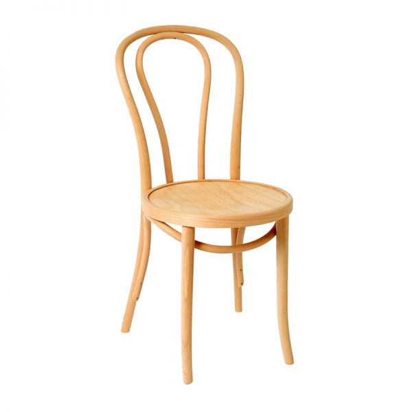 Bentwood Chair Stained