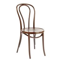 Bentwood Chair Stained Walnut