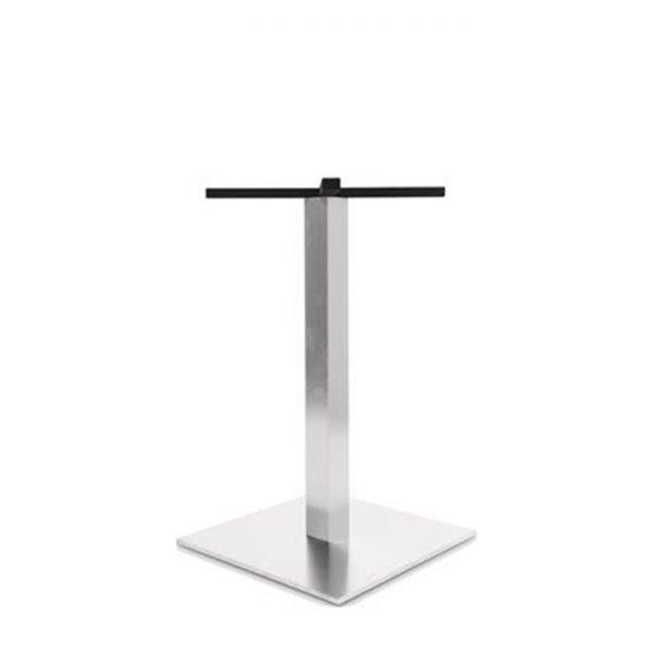 Bistro Table Square Base 450