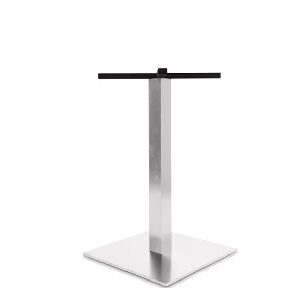 Bistro Table Square Base 550