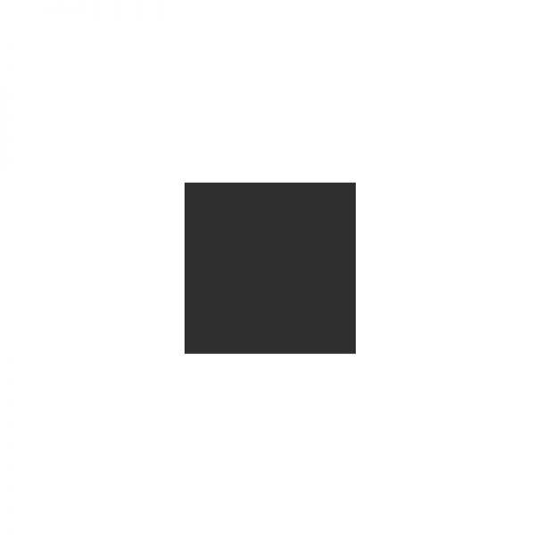 SM France Table Top Square Black