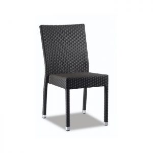 Bondi Chair (Wicker Cafe)