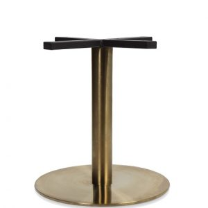 Brass 400 Coffee Table Base