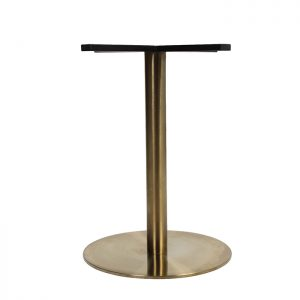 Brass 540 Table Base