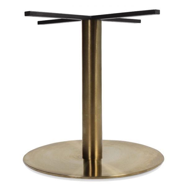 Brass 720 Table Base