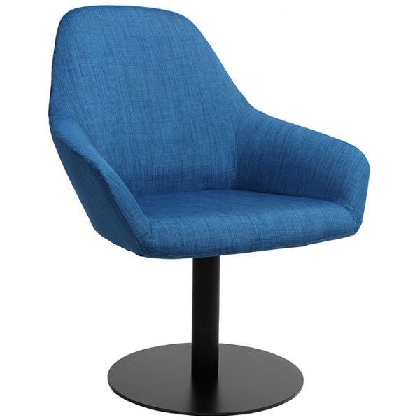Bronte Tub Chair - Disc base
