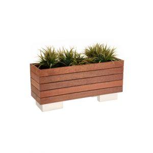 Bull Planter Box