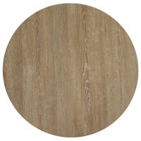 Compact Laminate Top 12mm - 500mm Round