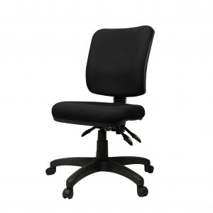 Chase Office Chair No Arms