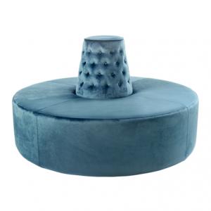 Cone Ottoman