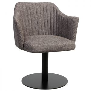 Coral Arm Chair - Disc Base