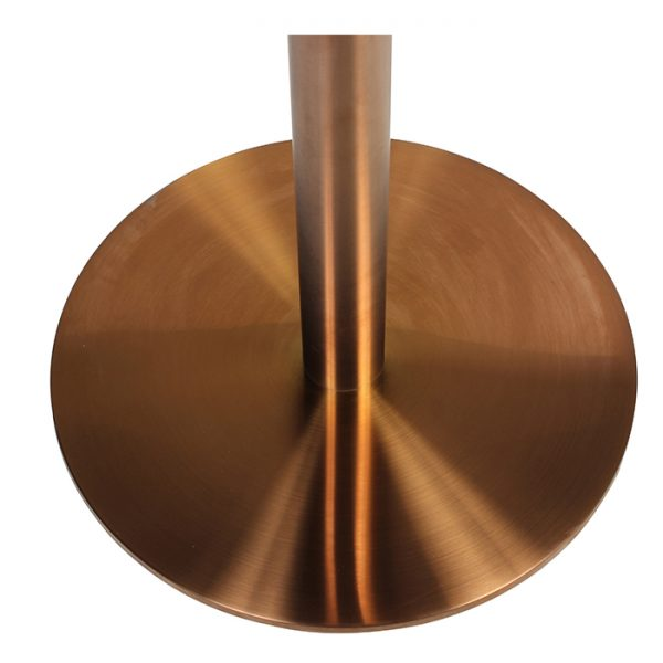 Copper 400 Coffee Table Base