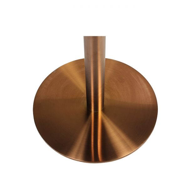 Copper 450 Table Base