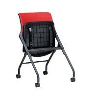 Cross Office Chair