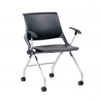 Cross Office Chair