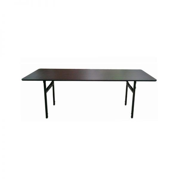 Deluxe Long Folding Table (18mm Board)