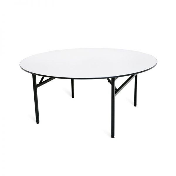 Deluxe Round Folding Table (18mm Board)
