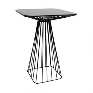 Cage Dry Bar Table (frame)