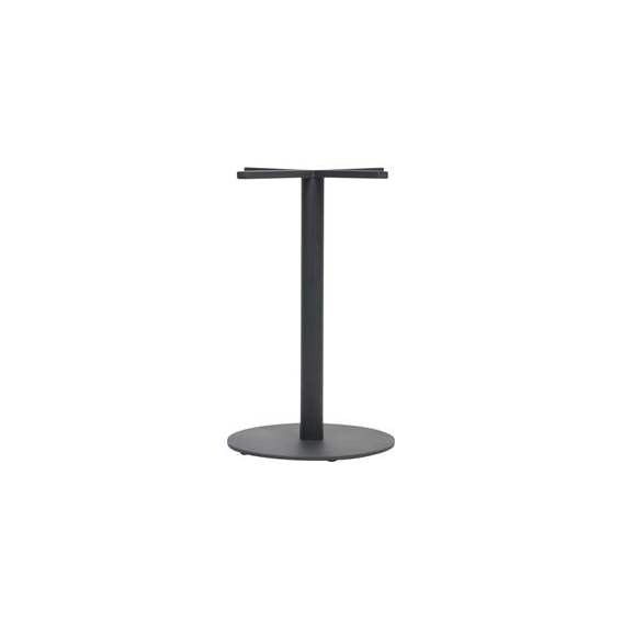 Dunhill Round Table Base Black 450
