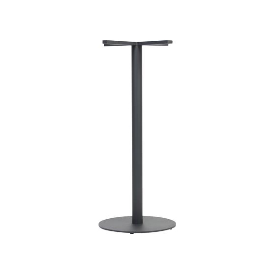 Dunhill Dry Bar Table Base Black 450