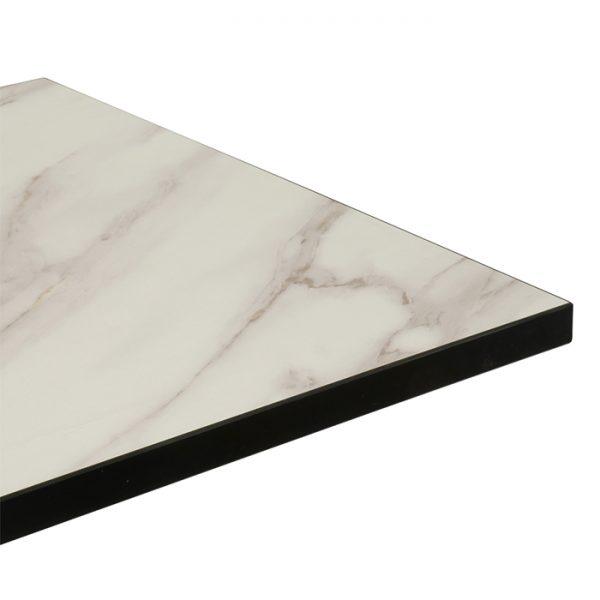 EZTOP Reversible 800x600mm - Marble/Ash