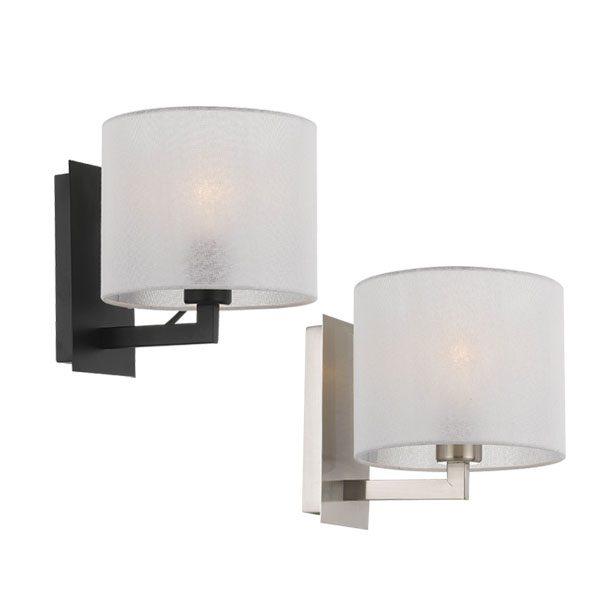 Elgar Wall Lamp