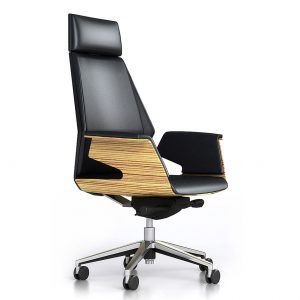Executive V Office Chair
