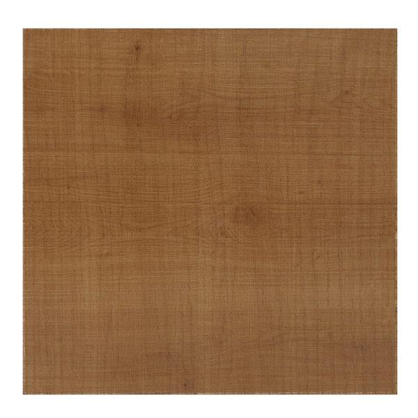 EZTOP Square 700mm - Light Oak