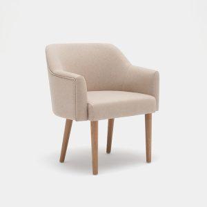 Fo-Fum 1 Armchair