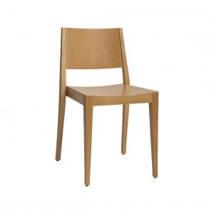 Hunter Low Back Chair