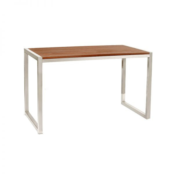Melton Bar Table (1800 x 750) Steel Table Legs / Frame