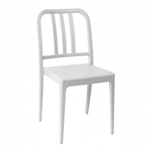 industrial outdoor dining chairs