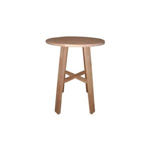 Oakland Round Bar Table 800