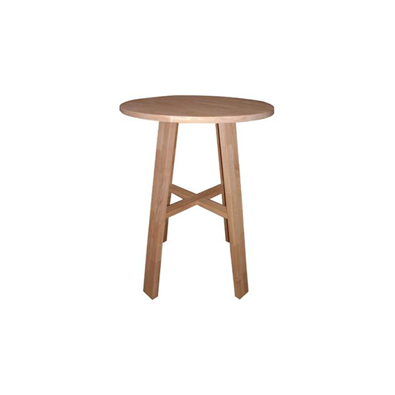 Oakland Table 800 (Scandi Coffee Table)