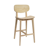 Oliver Stool (Bar Stool Chair)