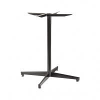 PC4L Pedestal Metal Table Base (Desk and Dining)