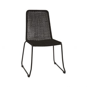 Pang Chair (Stackable outdoor chairs)