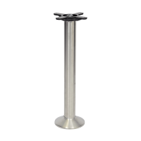 Post Outdoor Table Base 730